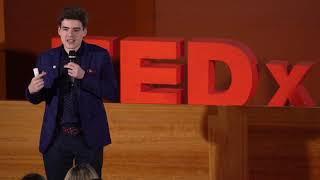 Is artificial intelligence better than natural stupidity? | Petros Psyllos | TEDxNKUA