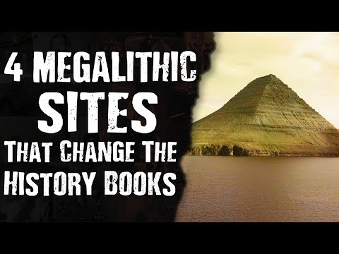 Download 4 MEGALITHIC Sites That CHANGE The History Books Mp4 baru