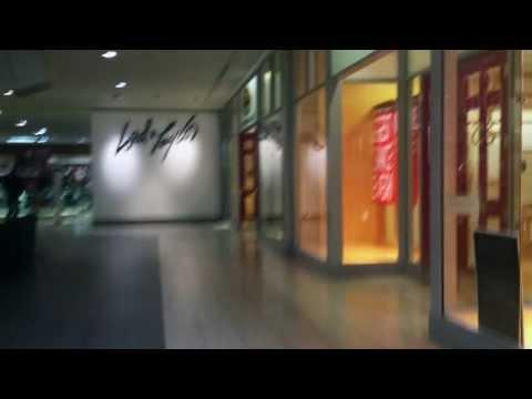 White Flint Mall Empty