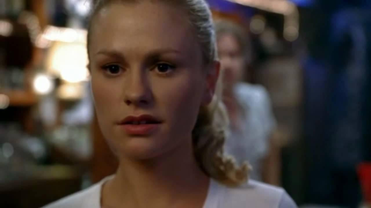 True Blood  Anna Paquin  Stephen Moyer Scene - Youtube-4078