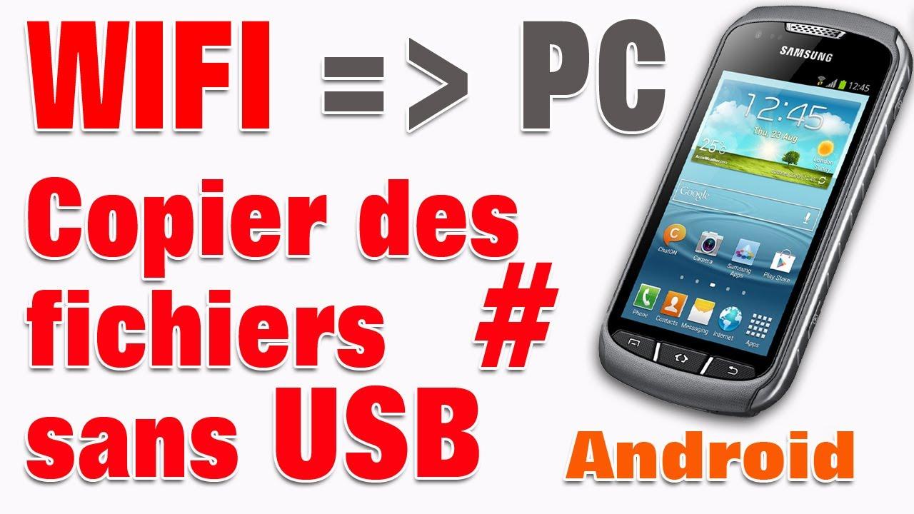4 Méthodes Pour Rendre Le Transfert De Fichiers Android Par