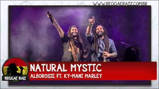 Alborosie Natural Mystic.mp3