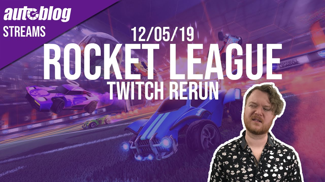 Epic Games Has Utterly Broken The Rocket League Economy Twitch