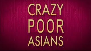 CRAZY POOR ASIANS - Unofficial Trailer (CRAZY RICH ASIANS PARODY)