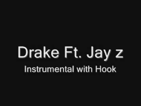 Drake Ft Jay z Light Up Instrumental with Hook