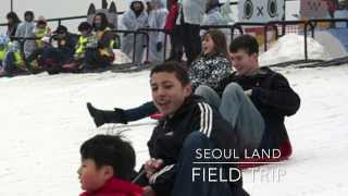 Seoul Land - Youth Center Round Up - YCTV 1403