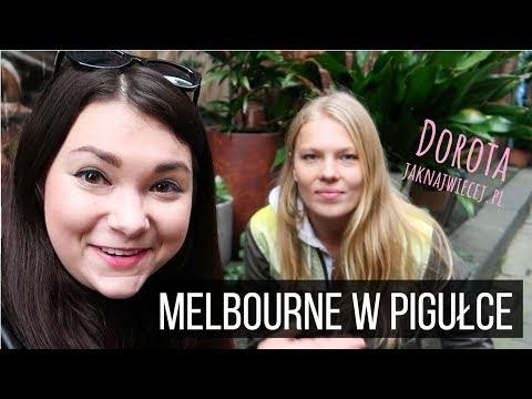 Melbourne w pigułce - DAILY VLOG (feat. Dorota z jaknajwiecej.pl)