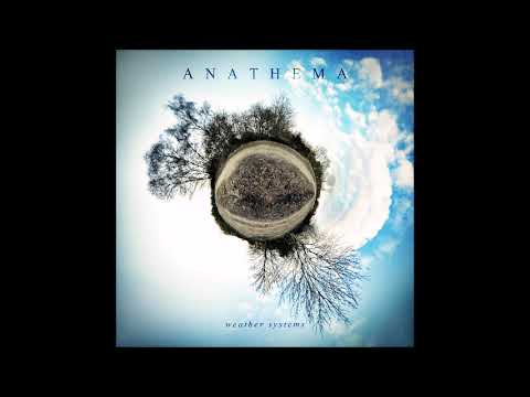 Anathema - Weather Systems (FULL ALBUM)
