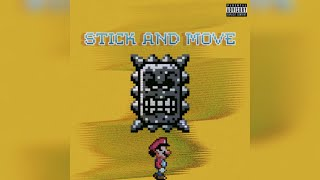 Vaneé - Stick and Move (Offici…