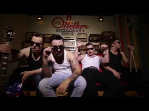 Tom White & the Mad Circus - 7-es Busz (Official Music Video)