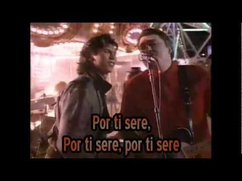 La Bamba with Lyrics