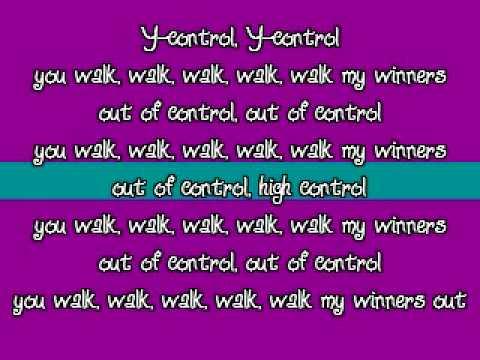 Yeah Yeah Yeahs - Y control LYRICS