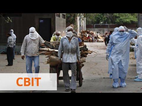 От коронавируса в мире умерли 500 тыс. человек. Больше всего больных в США, Бразилии, Индии и России