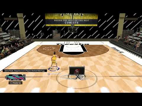 Nba 2k20 95 overal???STREAKING!!!Facescan if needed ;)