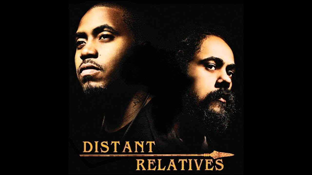 Nas & Damian Marley - As We Enter - YouTube
