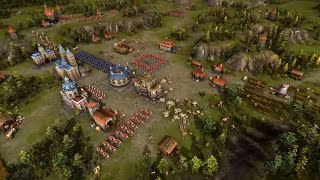 Казаки 3 Cossacks 3 - Пруссия