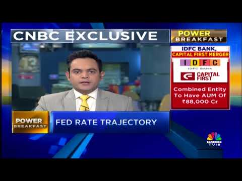 Asian Shares Gain as the Dollar Remains on the Back Foot | Power Breakfast (Part 01) | CNBC TV18