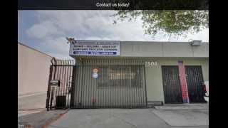 J & M Engineering Machine Shop | South El Monte, CA | Machine Shops