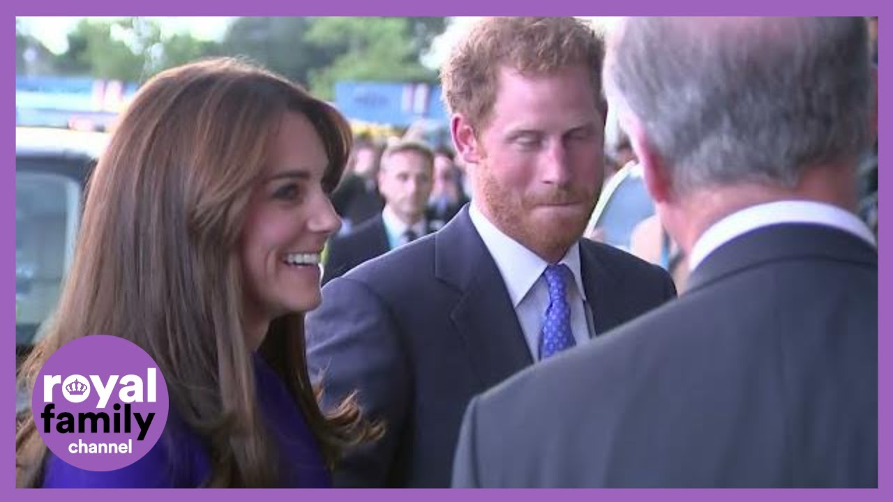 Kate Middleton to Take on Prince Harry's Patronage of England Rugby