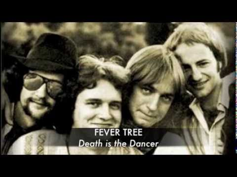 ☞ Fever Tree ☆ Death Is The Dancer 1968