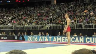 Andreas Bretschneider (GER) - Floor Exercise - 2016 AT&T American Cup