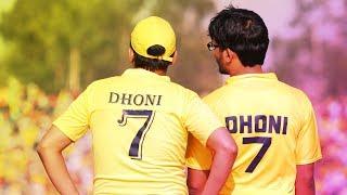 The Trends of #IPL2018: #AakashVani