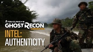 Tom Clancy's Ghost Recon Wildlands - Intel: Authenticity [EUROPE]