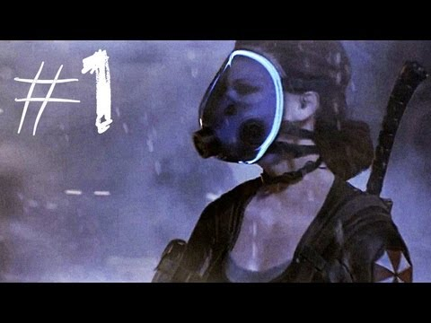 Resident Evil Operation Raccoon City - Gameplay Walkthrough - Part 1 - Intro (Xbox 360/PS3/PC) [HD]