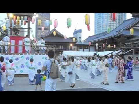 The Possible Venture: Japan 2012 - Tokyo & Kyoto