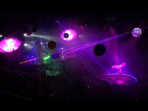 KATY PERRY - POWER (LIVE WITNESS WORLD TOUR) QUEBEC CITY