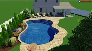 Pool Construction Timelapse thumbnail