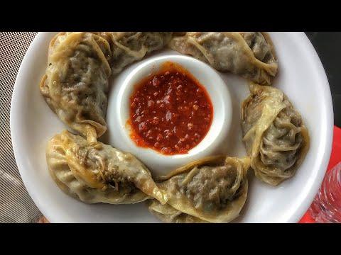 Amazing Momos, White Pasta and Desi Chinese | Momos Corner, Subhash Nagar, New Delhi