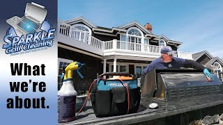 Sparkle Grill Cleaning of Long Island - What We're About