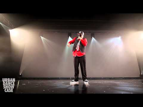 Poppin' John - Solo Choreography / 310XT Films / URBAN DANCE SHOWCASE