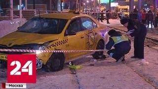Такси-убийцы: почему водители спят за рулем