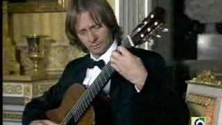 David Russell Heitor Villa-Lobos Choro No.1