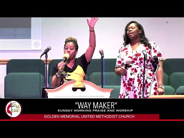 06-27-2021 - Golden Memorial Live Stream with Pastor Robert S. King