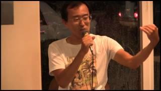 怪談専門誌「幽」特別イベント 秋のリュウキュウ 怪談だらけの座談会 4