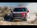 Ford F-150 Raptor SuperCab 2017 Car Review