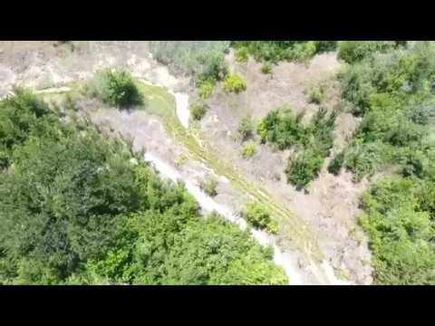 Southwestern Ecolab Drone Video