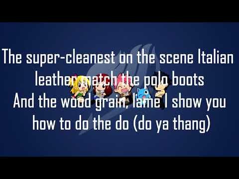 T.I & PSC Do Ya Thang Lyrics