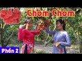 Vườn Trái Cây Chôm Chôm, Sầu Riêng Tại Khu Du Lịch Sinh Thái BẢO THẠCH | Hương Phù Sa - Phần 2