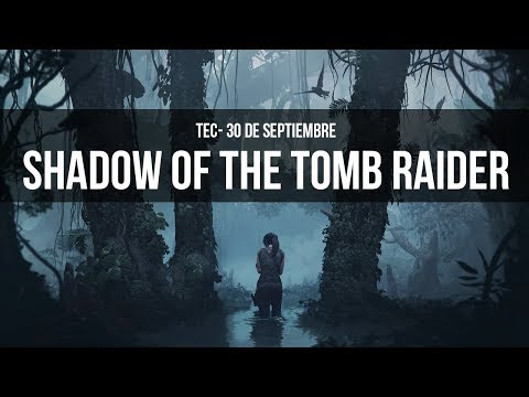 Shadow of the Tomb Raider - Análisis / Review: ¡Lara visita Perú!