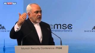 ظريف: إيران مستعدة لتنحية الخلافات مع السعودية جانبا
