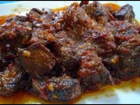Resep Hati Ampela Bumbu Kecap Dan Cara Memasak Hati Ampela Masakan Indonesia