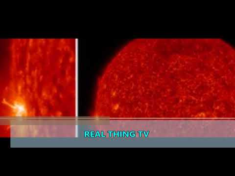 SUNSPOT AR2699 EXPLODES, HURLS CME AT EARTH