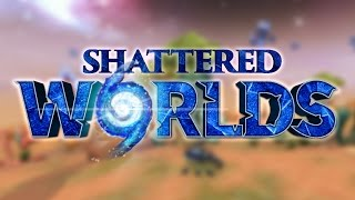 50 second introduction to Shattered Worlds - RuneScape