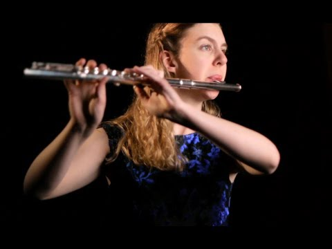 Nielsen: Flute Concerto | Phoebe Rawn