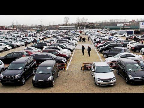 Цены на автомобили в Польше L Большой выбор моделей L Часть 1