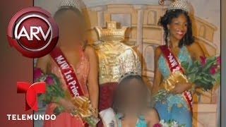 Una azafata fue descubierta con cocaína en el equipaje | Al Rojo Vivo | Telemundo